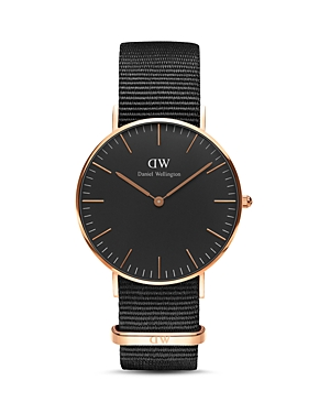 daniel wellington daniel wellington cornwall watch 36mm