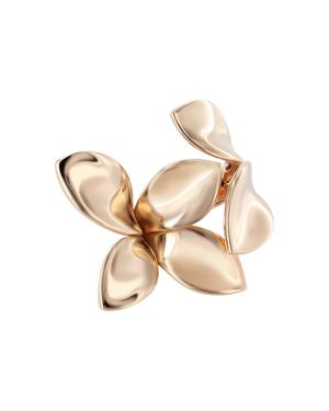 Pasquale Bruni 18K Rose Gold Secret Garden Ring