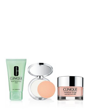 Clinique - Gift with any $50  purchase!