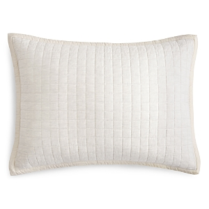 Hudson Park Natalya Quilted King Sham - 100% Exclusive