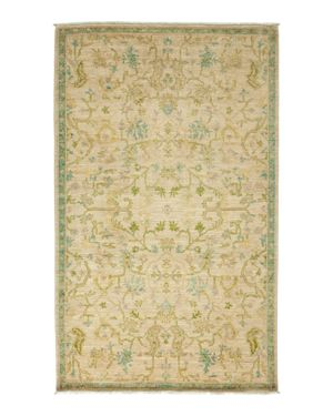 Oushak Collection Oriental Rug, 5'1 x 8'2