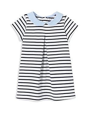 Jacadi Girls' Striped Dress - Baby