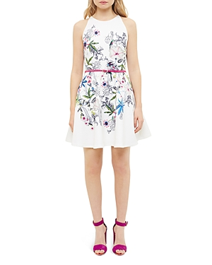 Rochie scurtă TED BAKER Passion
