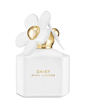 marc jacobs female marc jacobs daisy eau de toilette white limited edition