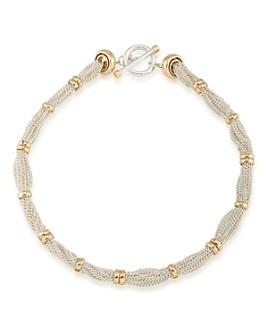 "Ralph Lauren - Collar Chain Necklace, 18"""