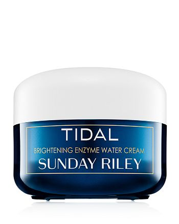 SUNDAY RILEY - Tidal Brightening Enzyme Water Cream 1.7 oz.