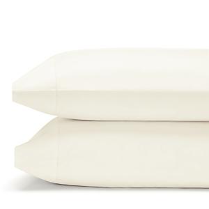 Matouk Sierra Hemstitch King Pillowcase, Pair
