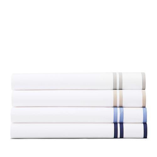 Matouk - Meridian Flat Sheet, Full/Queen