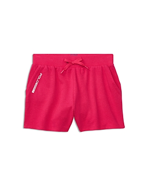 Ralph Lauren Childrenswear Drapey Shorts - Big Kid