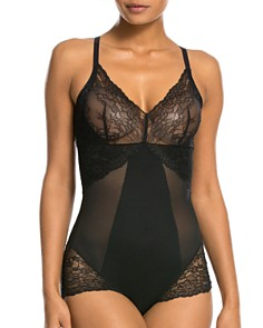SPANX® - Spotlight On Lace Bodysuit
