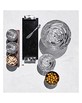 Michael Aram - Ripple Effect Serveware Collection