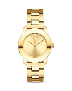 Movado BOLD Watch, 30mm - Bloomingdale's_0