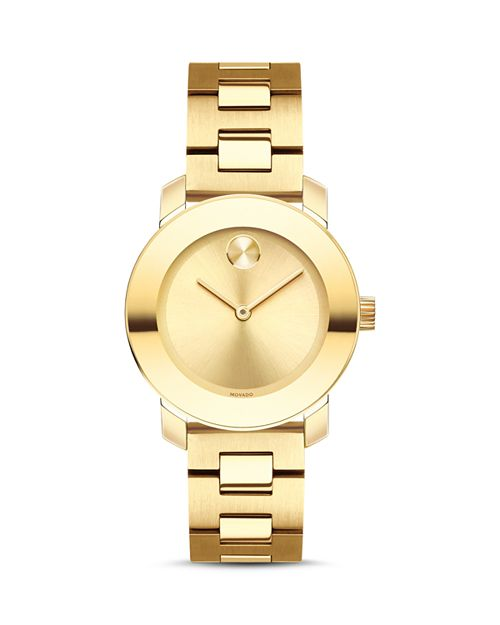 Movado BOLD - BOLD Watch, 30mm