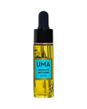 UMA OILS Absolute Anti-Aging Eye Oil