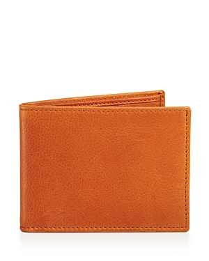 The Men's Store at Bloomingdale's Smooth Leather Bifold Wallet