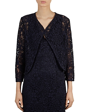 Gerard Darel Jules Lace Jacket