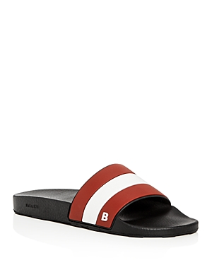 Bally Sleter Pool Slide Sandals