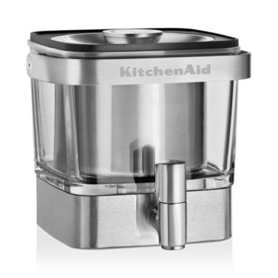 KitchenAid Cold Brew Coffee Maker #KCM4212SX - Bloomingdale's Registry