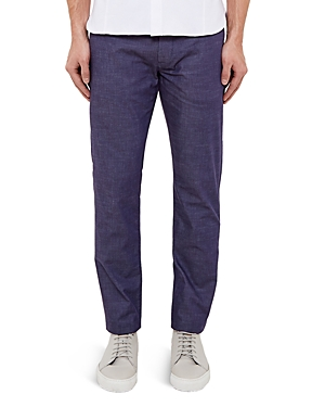 Ted Baker Slim Fit Trousers