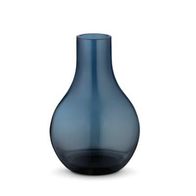 Georg Jensen Small Glass Cafu Vase Bloomingdales
