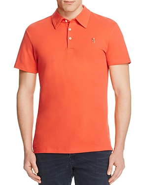Arkwear Orangutan Regular Fit Polo Shirt