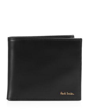 Paul Smith Inner Multistripe Wallet thumbnail