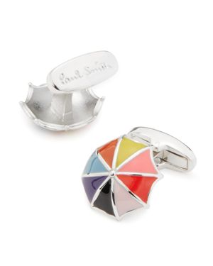 Paul Smith Umbrella Cufflinks