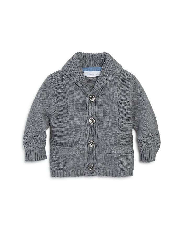 Boys' Shawl Collar Cardigan Baby