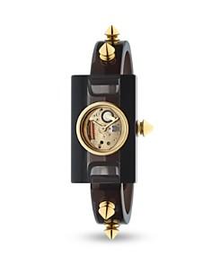 Gucci Plexiglas Watch, 24mm - Bloomingdale's_0