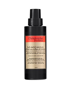 Christophe Robin Regenerating Plant Oil with Rare Prickly Pear Seed Oil - Bloomingdale's_0