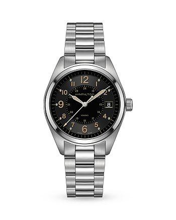 Hamilton - Khaki Field Watch, 40mm