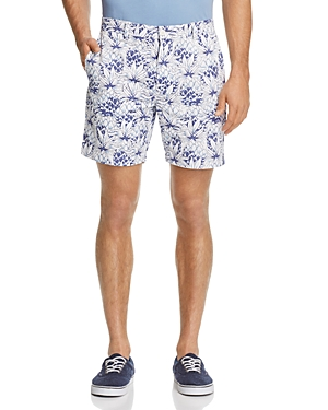 Vineyard Vines Pineapple Print Shorts