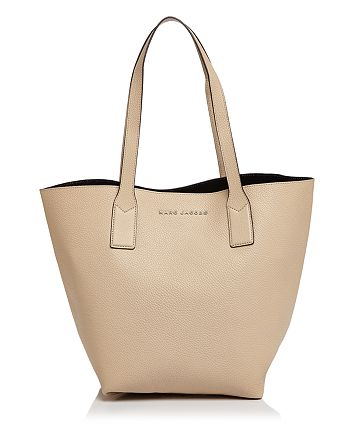 MARC JACOBS - Wingman Leather Tote