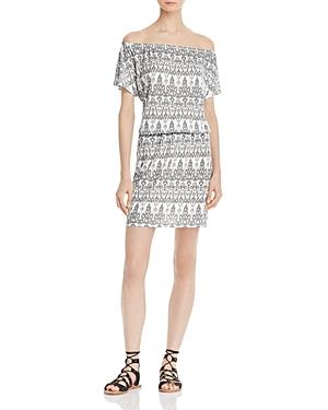 Soft Joie Danyale Off-the-Shoulder Dress