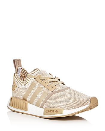 7d35261240796 Adidas - Men s NMD R1 Primeknit Lace Up Sneakers
