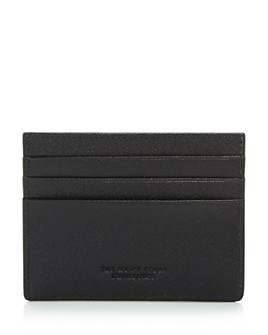 The Men's Store at Bloomingdale's - RFID Saffiano Card Case - 100% Exclusive