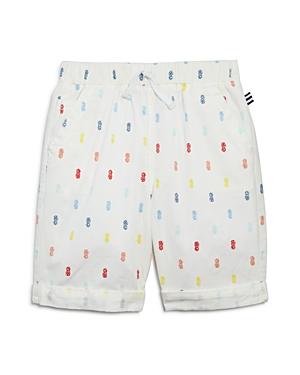Splendid Boys' Pineapple Print Shorts - Little Kid