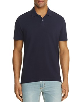 Velvet by Graham & Spencer - Willis Regular Fit Polo Shirt