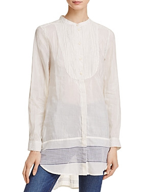 French Connection Hasan Stripe Shirt