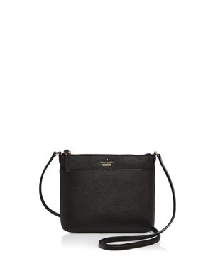 kate spade new york Tenley Leather Crossbody