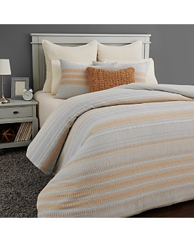 Coyuchi - Organic Cotton Lost Coast Bedding Collection