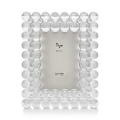 "Tizo - Crystal Bubble Frame, 5"" x 7"""