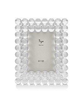 "Tizo - Crystal Bubble Frame, 5"" x 7"""