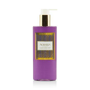 Agraria - Lavendar & Rosemary Liquid Hand Soap