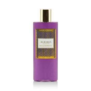 Agraria - Lavendar & Rosemary Bath & Shower Gel