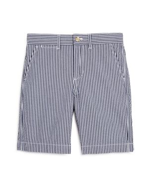 Johnnie-o Boys' Ward Seersucker Shorts - Little Kid, Big Kid