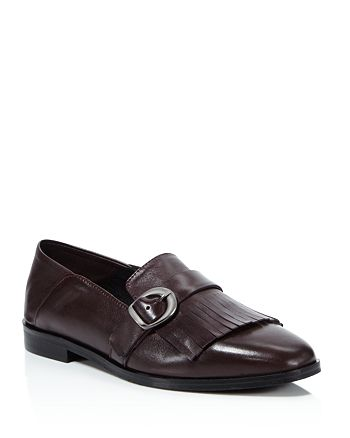 Charles David - Women's Dame Leather Loafers