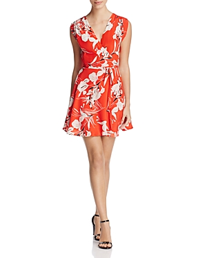 Yumi Kim Soho Mixer Wrap Dress