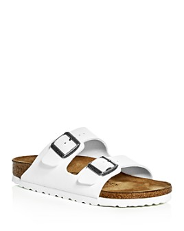 Birkenstock - Women's Arizona Slide Sandals