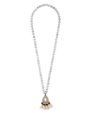 Baublebar Leilani Pendant Necklace, 29